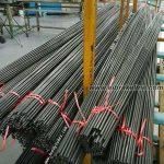 Polymer Coated Steel Brake Line Tubes