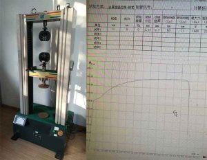 Brake-Line-Tube-Tensile-Test-Rig